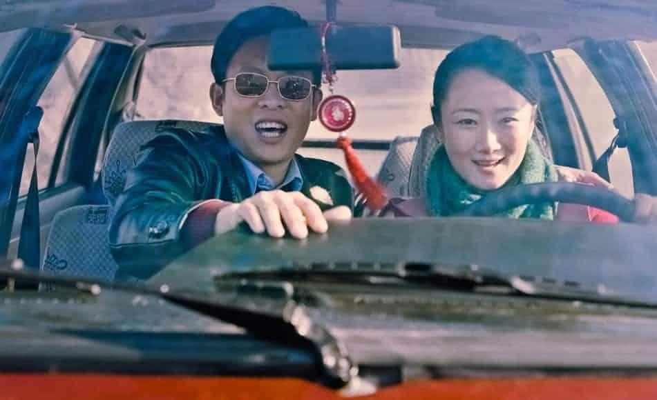 รีวิวภาพยนตร์: Mountains May Depart (2015) โดย Jia Zhangke