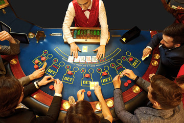 Apply for Baccarat Online, the Path to Riches