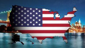 การเดินทางอเมริกาเหนือ
