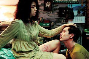 รีวิว หนัง Thirst (2009)