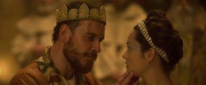 ภาพยนตร์ Macbeth