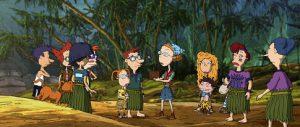 Rugrats Go Wild (2003) จิ๋วแสบติดเกาะ