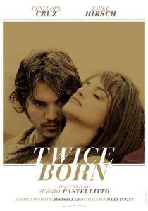 """ภาพยนตร์ """"Twice Born"""""""