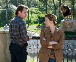 ภาพยนตร์ We Bought a Zoo